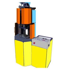 Мини шприц машина BTE333